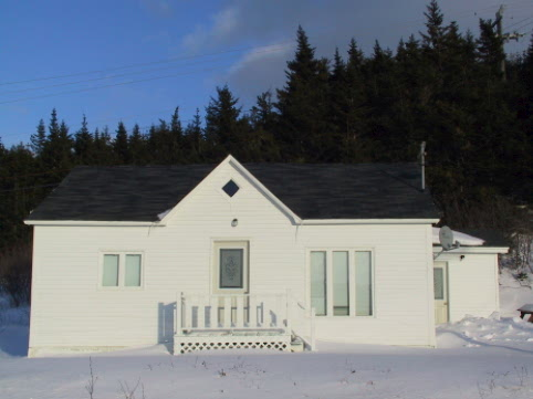 Three bedroom house in Riverhead St. Mary's Bay
